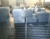 Fabrikamızdan gabion tel imalatı