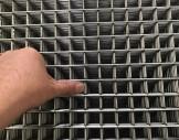 çelik hasır tel  2x2 cm  3mm çapında hasır tel 120/240 plaka ölçülerinde