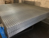 çelik hasır tel  4x4 cm 4 mm hasır tel 200/200 plaka ölçülerinde