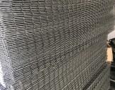çelik hasır tel  5x5 cm hasır tel 3.6mm tel çapı 100/200 cm plaka ölçülerinde