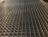 çelik hasır tel  4x4 cm hasır tel 3.65 mm tel çapı 100/300 cm plaka ölçülerinde