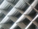 çelik hasır tel  4x4 cm hasır tel 3.65 mm tel çapı 100/200 cm plaka ölçülerinde