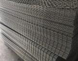 çelik hasır tel  6x6 cm hasır tel 3.65 mm tel çapı 100/200 cm plaka ölçülerinde