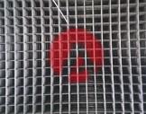 3x3 cm hasır tel 3 mm tel çapı 100/200 cm plaka ölçülerinde