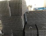 5x5 Çelik hasır 4 mm çesan teli