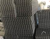 5x5 4mm çelik hasır tel